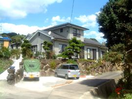 新築住宅 施工例